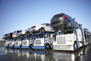 vehicle transport jobs